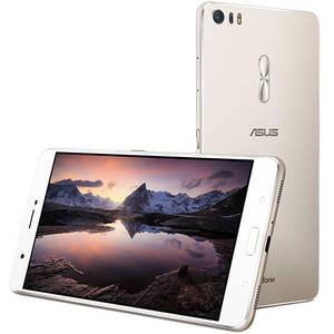 Smartphone Asus Zenfone 3 Ultra ZU680KL 64GB Dual Sim 4G Silver