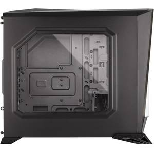Carcasa Corsair Carbide Series SPEC-ALPHA Black Silver