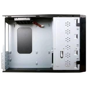 Carcasa Eurocase MC 8107 Black