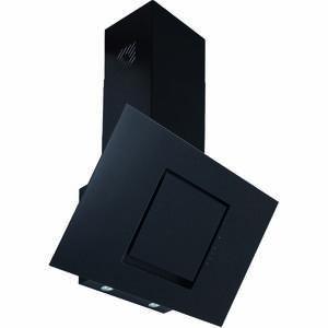 Hota Decorativa Pyramis ARONDO 90CM Touch Control 1 motor 3 viteze Sticla Neagra