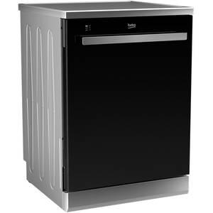 Masina de spalat vase Beko DEN28320GB A++ 13 seturi 8 programe neagra