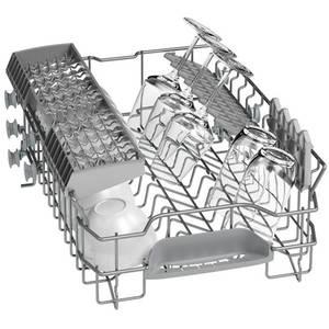 Masina de spalat vase Bosch SPS50E82EU ActiveWater A+ 9 seturi 5 programe alba