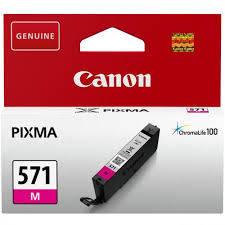 Consumabil Canon CLI571M INK MAGENTA