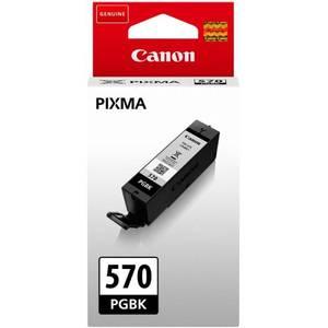 Consumabil Canon PGI 570B  INK BLACK