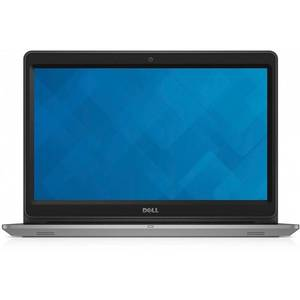 Laptop Dell Vostro 5459 14 inch HD Intel Core i7-6500U 8GB DDR3 1TB HDD nVidia GeForce 930M 4GB BacklitKB FPR Linux Grey