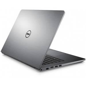 Laptop Dell Vostro 5459 14 inch HD Intel Core i7-6500U 8GB DDR3 1TB HDD nVidia GeForce 930M 4GB BacklitKB FPR Linux Grey