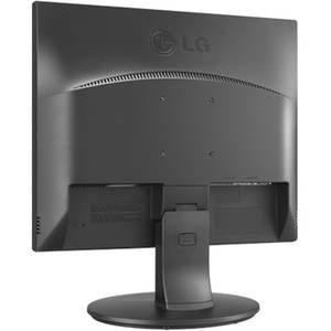 Monitor LED LG 19MB35D-I 19 inch 5ms Black