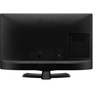 Televizor LG LED 20 MT48DF HD Ready 51cm Black