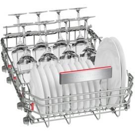 Masina de vase incorporabila Bosch SPV69T70EU A++ 10 seturi 6 programe inox
