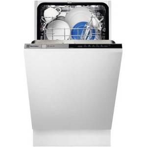 Masina de spalat vase incorporabila Electrolux ESL4555LO A+ 9 seturi 6 programe gri