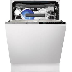 Masina de spalat vase incorporabila Electrolux ESL8316RO A++ 15 seturi 6 programe gri
