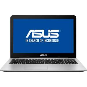Laptop Asus X556UV-XX001D 15.6 inch HD Intel Core i5-6200U 4GB DDR4 1TB HDD nVidia GeForce 920MX 2GB Matt Dark Blue