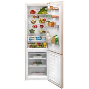 Combina frigorifica Beko RCNA400E20ZB 354 litri No Frost Clasa A+ Bej