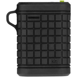 Acumulator extern Kit Powerbank 9000 mAh Black