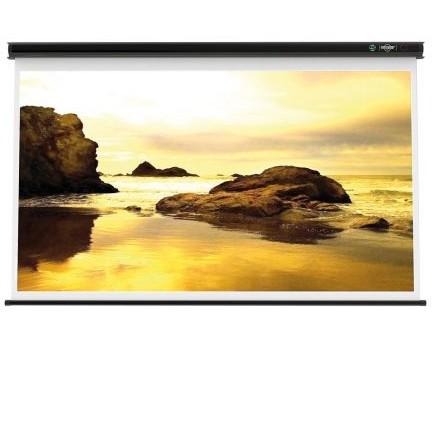 Ecran De Proiectie Sp2180sl 180x180 Cm 1:1 Slim White