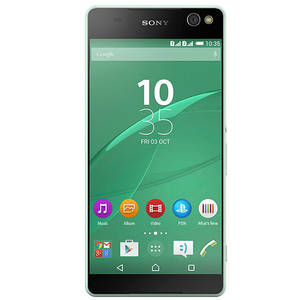 Smartphone Sony Xperia C5 Ultra E5533 16GB Dual Sim 4G Green