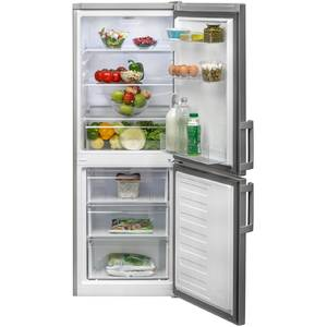 Combina frigorifica ARCTIC AK54240S+ A+ 229l Gri