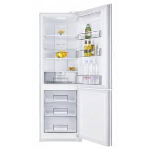 Combina frigorifica Daewoo RN-T425NPW No Frost A+ 332l alba