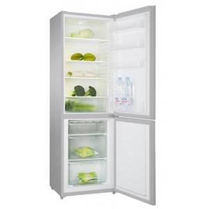 Combina frigorifica Heinner HC-290A+ 288l Alba