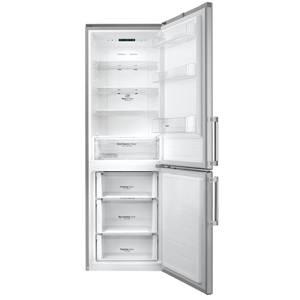 Combina frigorifica LG GBB59PZJVB Full No Frost A+ 318l argintiu