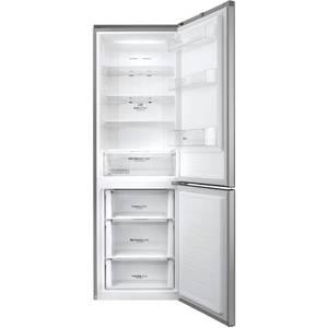 Combina frigorifica LG GBB59PZKVS A+ 318l argintie
