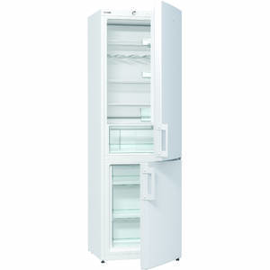 Combina frigorifica Gorenje RK6192AW A++ 326l alba