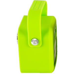 Boxa portabila Serioux Joy Bluetooth 5W Green