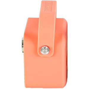 Boxa portabila Serioux Joy Bluetooth 5W Peach