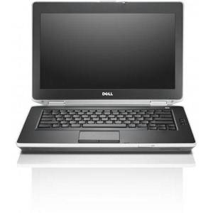 Laptop refurbished Dell Latitude E6430 i7-3520M 2.9GHz 4GB DDR3 320GB HDD 14inch Windows 10 Home