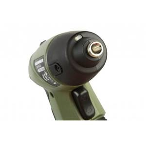 Surubelnita electrica Heinner CSD19N acumulator 3.6 V 180 RPM 2.5 NM