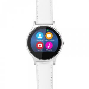 Smartwatch Kruger&Matz STYLE KM0430 White