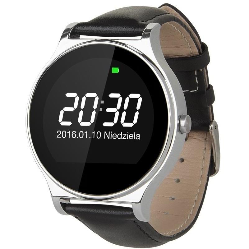 Smartwatch Style Km0431 Black