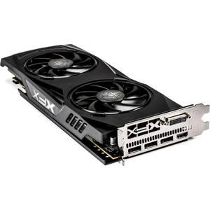 Placa video XFX AMD Radeon RX 480 GTR Black Edition 8GB 256bit