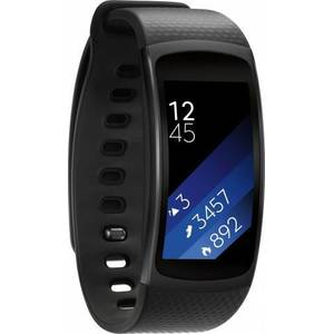 Smartwatch Samsung Gear Fit 2 Dark Grey