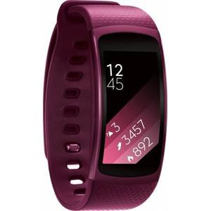 Smartwatch Samsung Gear Fit 2 Pink