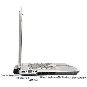 Laptop refurbished Dell Latitude E6430 i5-3320M 2.6GHz 8GB DDR3 128GB SSD DVDRW 14.0inch Webcam Soft Preinstalat Windows 10 Home