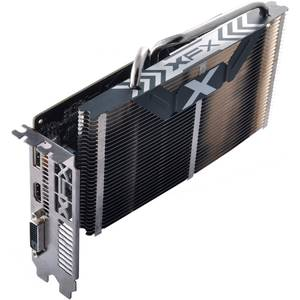 Placa video XFX AMD Radeon RX 460 Heatsink 2GB 128bit