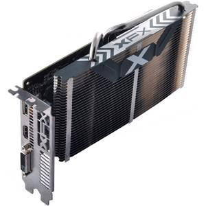 Placa video XFX AMD Radeon RX 460 Heatsink 4GB 128bit
