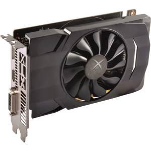 Placa video XFX AMD Radeon RX 460 SingleFan 4GB 128bit