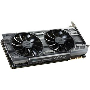 Placa video EVGA nVidia GeForce GTX 1080 FTW GAMING ACX 3.0 8GB DDR5X 256bit