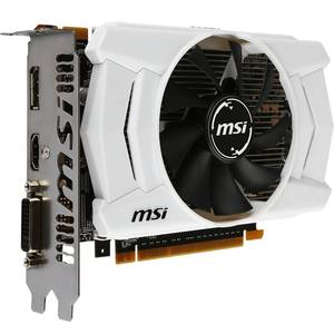 Placa video MSI nVidia GeForce GTX 950 OC V2 2GB DDR5 128bit