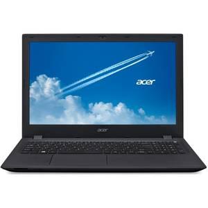Laptop Acer TravelMate P257-MG 15.6 inch HD Intel Core i5-4210U 4GB DDR3 500GB HDD nVidia GeForce GT 920M 2GB Windows 10 Pro Black