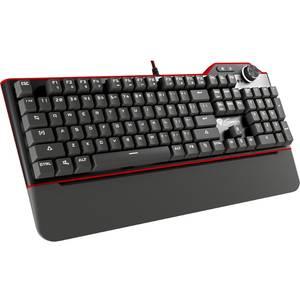 Tastatura gaming Genesis RX85 USB Negru