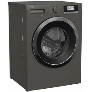 Masina de spalat rufe Beko WTV8734XC0M  A+++ 1400 rpm 8kg Grey Manhattan