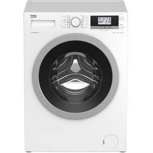 Masina de spalat rufe Beko WTV8734XS0  8kg, A+++-10%, 1400rpm, display LC, 16 programe