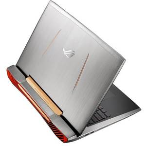 Laptop Asus ROG G752VS-BA177T 17.3 inch Full HD Intel Core i7-6820HK 32GB DDR4 1TB HDD 256GB SSD nVidia GeForce GTX 1070 8GB Windows 10