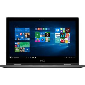 Laptop Dell Inspiron 5578 15.6 inch Full HD Touch Intel Core i7-7500U 16 DDR4 512GB SSD Windows 10 Grey