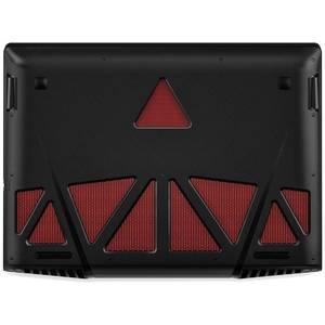 Laptop Lenovo IdeaPad Y900 17.3 inch Full HD Intel Core i7-6820HK 32GB DDR4 2x512GB SSD nVidia GeForce GTX 980M 8GB Windows 10 Black