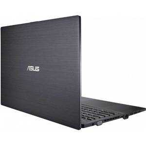 Laptop Asus Pro Essential P2520LA-XO1043R 15.6 inch HD Intel Core i3-5005U 4GB DDR3 500GB HDD FPR Windows 10 Pro Black