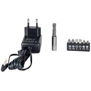 Surubelnita electrica Heinner VSA001 3.6V 210 RPM
